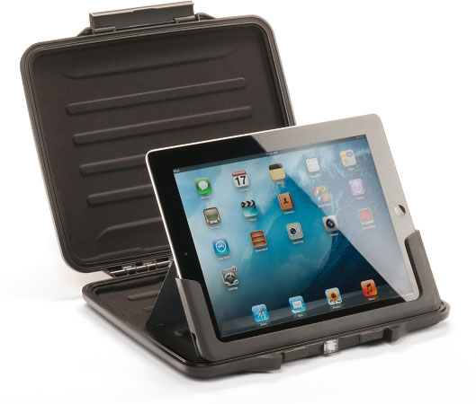 Pelican I1065 Case With Ipad Insert